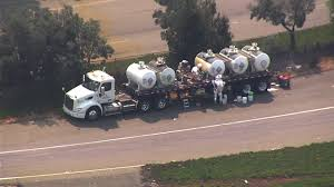 All Lanes Of I-880 Reopen In Hayward Following Acid Leak, Shelter-in ... Colts Neck Tanker Crash Driver Injured Liquid Chlorine Spilled Tanker Truck Driving Jobs Requirements Duties Rponsibilities Tanker Yankers Good Companies Truckersreportcom Hirail Operators Dbi Job Posting Envirovac Waste Transport Systems Trucker Grand Central 10 Best Hazmat Trucking Companies In Us Fueloyal You Crazy Will Hazardous Materials Trucks Ever Get To Getting Your Endorsements For Careers Midwest Ftilizer 9 Of The Highest Paying In 2019 Should Know About