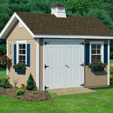 Everton 8 X 12 Wood Shed by 19 Best Storage Sheds Images On Pinterest Gambrel Barn Barns
