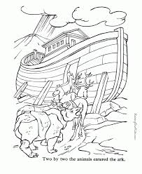 Image Coloring Free Bible Story Pages To Print With Printable