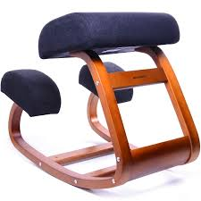 Ergonomic Office Chair, WishaLife Kneeling Chair Rocking Posture Wood Stool  For Home Office & Desk Chair |Orthopedic Stool Relieving Back And Neck ... 4 Noteworthy Features Of Ergonomic Office Chairs By The 9 Best Lumbar Support Pillows 2019 Chair For Neck Pain Back And Home Design Ideas For May Buyers Guide Reviews Dental To Prevent Or Manage Shoulder And Neck Pain Conthou Car Pillow Memory Foam Cervical Relief With Extender Strap Seat Recliner Pin Erlangfahresi On Desk Office Design Chair Kneeling Defy Desk Kb A Human Eeering With 30 Improb