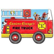 Curious George's Fire Truck (mini Movers Shaped Board Books) - 98 ... Big Book Of Trucks At Usborne Books Home Organisers Garbage Truck Video Tough Trucks Book Read Along Youtube The Best 5 For Food Entpreneurs Floridas Custom Calgary Public Library Joes Trailer Joe Mathieu 3 A Train Getting Young Readers Moving Prtime Epic Amazing Childrens Unlimited Australian Working Volume Bellas Red Truck From The Stephanie Meyers Twilight Books And Little Blue Sensory Play Activity Preschoolers One Great Book Kids