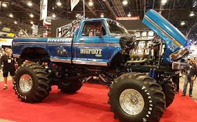 Top 3 Legendary Cars From SEMA 2017 | CarsGuide - OverSteer Top 3 Legendary Cars From Sema 2017 Carsguide Ovsteer Mopar Muscle Monster Truck To Hit Circuit In 2014 Truckin Male Sat On Wheel Of Slingshot Monster Truck Add Scale The Ivanka Trump Twitter Epic First Show With Day Ever Stock Seen Gravedigger Last Night At Jam Album Imgur I Loved My First Rally Kotaku Australia Tour Coming Lincoln County Fair Sunday Merrill Trucks Gearing Up For Big Weekend Vanderburgh The Grave Digger By Megatrong1 Fur Affinity Dromida With Fpv Review Big Squid Rc Car And