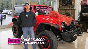 Dave Smith Motors' Custom Jeep Giveaway Winner - YouTube Dave Smith Motors Chevy Buick Gmc Dealer Preowned 2016 Audi A8 Quattro 30t 4dr Sdn In Spokane Valley Used Car Dealership Wa Trucks Cars Suvs Nations Biggest 80 Percent Of Sold With Bedliner 2013 Ford F150 Fx4 Supercrew Cab Short Box Lovely 2003 Hummer H2 Base Blue Lifted Dodge Ram 2500 Truck Dodge Cummins Pinterest 2015 Chevrolet Silverado High Country Crew Featured Vehicles Cda 2017 1500 Ltz Instruments Prophet 08 Pe Keyboard Synthesizer Ebay