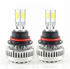 starnill led headlight conversion kit all bulb sizes