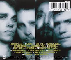 Smashing Pumpkins Rotten Apples Vinyl a sides amazon co uk music