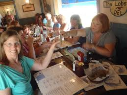 The Shed Restaurant Homosassa Fl by 2013 Scallop Scurry Report The Adventurous Woman Tampa Bay