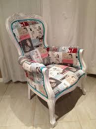 relooking fauteuil louis xv les 8 meilleures images du tableau relooking fauteuil sur