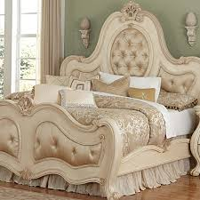 Luxury Bedding Collections King Size — Novalinea Bagni Interior