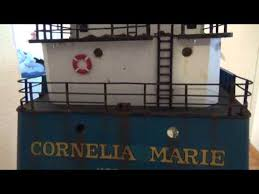 deadliest catch son of the real cornelia marie seeks backing for