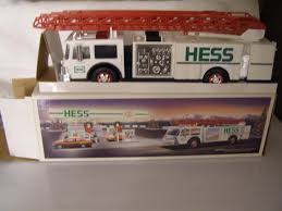 1989 HESS FIRE TRUCK | #1794586572 1989 Hess Toy Fire Truck Bank Dual Sound Siren 1500 Pclick Hess Collection Collectors Weekly Fire Truck 1794586572 Toy Tanker New 1999 Amazoncom With Toys Games Brand In Box Never Touched 1395 Custom Hot Wheels Diecast Cars And Trucks Gas Station Hobbies Vans Find Products Online At Christurch Transport Board Wikipedia Monster Truck Uncyclopedia Fandom Powered By Wikia The Best July 2017 Eastern Iowa Farm Colctables Olo 2