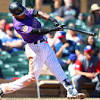 Rockies' Ian Desmond says baseball is 'failing' minorities