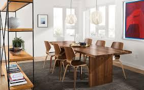 Modern Dining Room Furniture Room & Board
