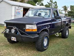 100 95 Ford Truck F150 With 3 Body Lift Can I Fit 35s Page 17 F150