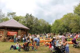 Pumpkin Patch Nashville Area by Fall Fest At Green Door Gourmet Nashville Guru
