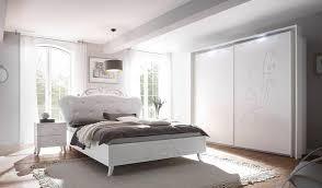 lc schlafzimmer set set 4 tlg set mit schwebetürenschrank bett und 2 nachttischen kaufen otto