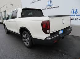 2018 New Honda Ridgeline RTL-T 2WD At Honda Mall Of Georgia ... Allnew Honda Ridgeline Brought Its Conservative Design To Detroit 2018 New Rtlt Awd At Of Danbury Serving The 2017 Is A Truck To Love Airport Marina For Sale In Butler Pa North Versatile Pickup 4d Crew Cab Surprise 180049 Rtle Penske Automotive Price Photos Reviews Safety Ratings Palm Bay Fl Southeastern For Serving Atlanta Ga Has Silhouette Photo Image Gallery