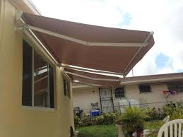 Retractable Awnings Miami | Motorized Awnings Awning Place Diy Canvas Deck Awnings Home Simple Retractable Northwest Shade Co Choosing A Covering All The Options Pergola Design Ideas Roof Systems Unique How To Build An Outdoor Canopy Hgtv Kit Cooler Stand On Patio An Error Occurred Kits Sunsetter Install Led Lights Little Egg Harbor Shutter Inc Weather Protection Living Selector