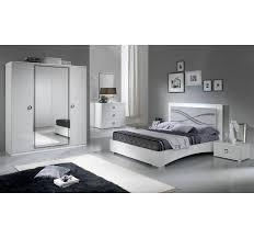 meubles chambres chambre charlene lit 140 meubles chambres à coucher meuble