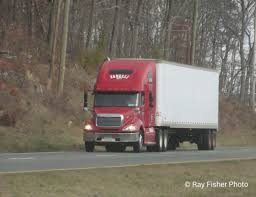 100 Beam Bros Trucking Fanelli Brothers Pottsville PA Rays Truck Photos