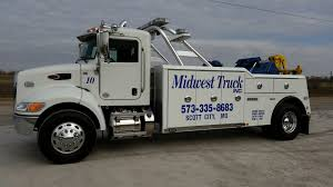 Midwest Truck Sales And Service, Inc. - Towing Company
