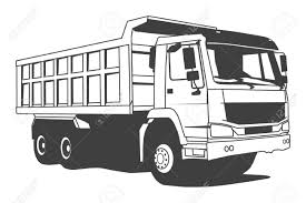 Dump Truck Hand Draw Illustration Royalty Free Cliparts, Vectors ... How To Draw Dump Truck Coloring Pages Kids Learn Colors For With To A Art For Hub Trucks Boys Make A Cake Hand Illustration Royalty Free Cliparts Vectors Printable Haulware Operations Drawing Download Clip And Color Page Online