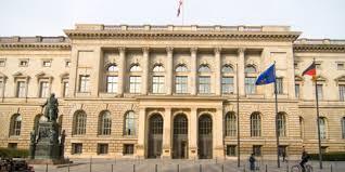 chambre des deputes la chambre des députés de berlin berlin de