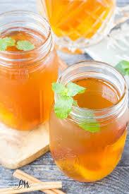 Best Pumpkin Pie Moonshine Recipe by Peach Cobbler Moonshine Call Me Pmc