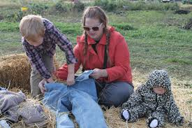 Fargo Pumpkin Patch 2014 by Probstfield Farm Conserving Interpreting And Sharing The