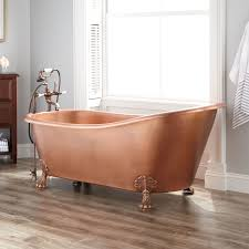 Heritage Cast Iron Classic Clawfoot Tub No Faucet Drillings