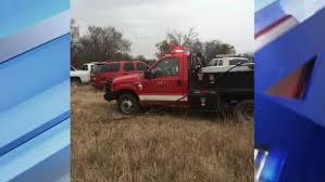 100 Fire Truck Movie Oklahoma Officials Seek Fire Truck Stolen From Volunteer Department