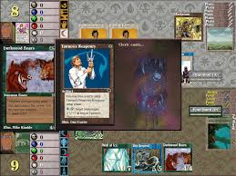 Best Mtg Deck Simulator by Download Magic The Gathering Strategy For Windows Xp 1997