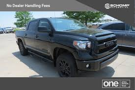 Pre-Owned 2015 Toyota Tundra 4WD Truck TRD Pro Crew Cab Pickup In ...