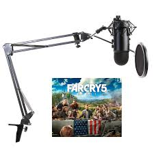 Blue Yeti Microphone Bundle W/ Far Cry 5, Studio Stand ... 77 Yeti Casino Extra Spins In December 2019 Claim Now Gta Water Coupon Airsoft Gi Coupons Promotional Codes 20 Off Gliks Promo Discount Wethriftcom 15 Off Storewide At Skate Warehouse Free Code Cooler Sale Where To Find Bag Deals Money Rambler 12oz Bottle With Hshot Cap Islanders Outfitter Personalized Cancer Awareness Decal Any Color Vaporjoescom Vaping And Steals Yeti Blowout Buy Cyber Monday Newegg Deals Pc Gamer On Twitter Get This Blue Microphone Bundle