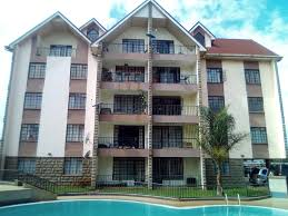 100 Forest House Apartments Ngong Road 3 Bedroom Apartment Swimming Pool Quick Sale