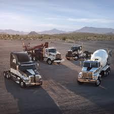 100 Daimler Truck North America S 92527633292274Western Star S