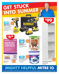Absco Sheds Mitre 10 by Mitre 10 Catalogue U2013 February 2016 By Echo Publications Issuu