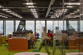 100 Richard Rogers And Partners To Lay Off Staff Due To Brexit Uncertainty News