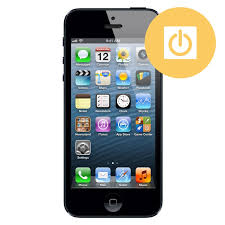 Repair service Power Button iPhone 5 Mute Button and Volume