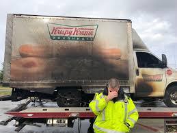 100 Two Men And A Truck Lexington Ky KY Police Mourn The Loss Of Burned Krispy Kreme PEOPLEcom