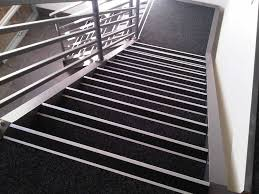 Wood Stair Nosing For Tile by Rubber Stair Nosing For Tile Quality Rubber Stair Nosing