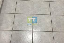 Regrout Old Tile Floor by Tile Regrouting Sydney Bondi Manly Tile Tech Solutions