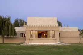 100 Frank Lloyd Wright La S Hollyhock House Now A UNESCO World