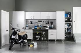 garage cabinets make your garage look neater u2013 garage storage