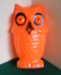 Halloween Blow Molds by My Mink Betty