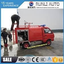 Mini Fire Truck, Mini Fire Truck Suppliers And Manufacturers At ...