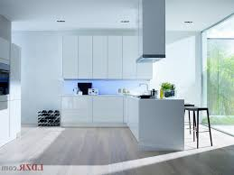 Contemporary White Kitchen Cabinets Green Carving Stained Wooden Frame Laminated Island Varnished
