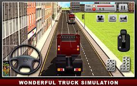 Real Truck Simulator : Driver - Revenue & Download Estimates ...