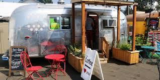 Portland's Famous Food Cart