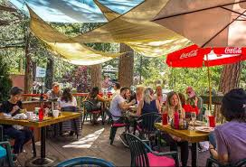 Tommys Patio Cafe Lunch Menu by Tommy U0027s Kitchen Home Idyllwild California Menu Prices