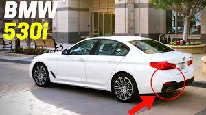 AMAZING 2017 BMW 530i Almost Zero Turbo Lag Specs and Engine